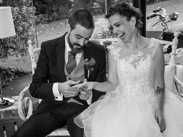 La boda de Endika y Pili en Durango, Vizcaya 16