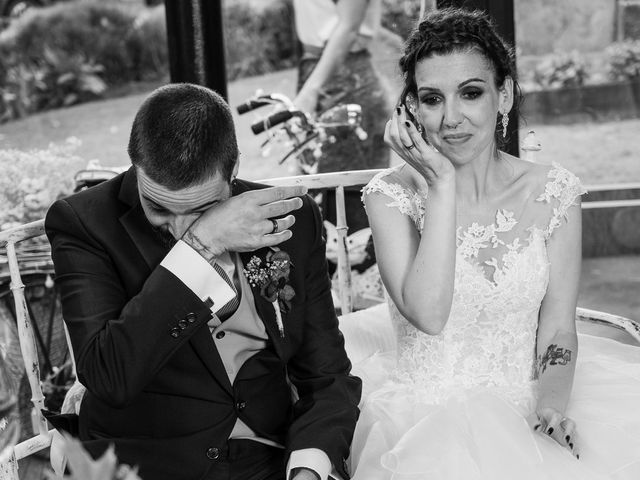 La boda de Endika y Pili en Durango, Vizcaya 17