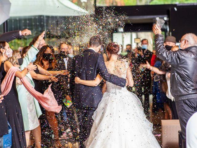 La boda de Endika y Pili en Durango, Vizcaya 18