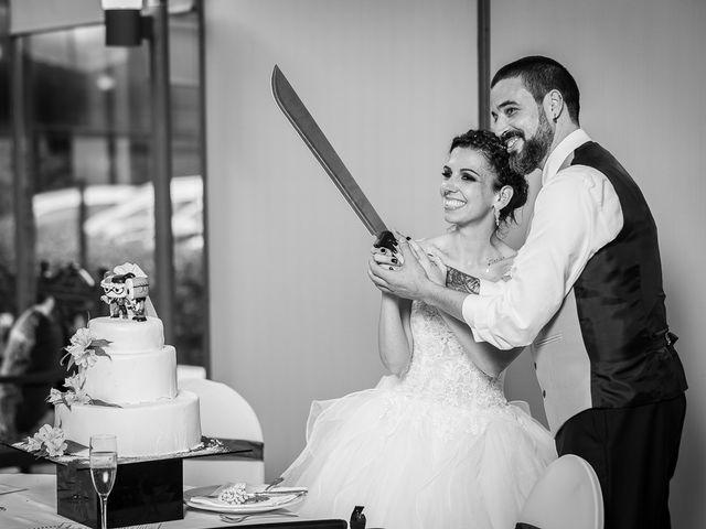La boda de Endika y Pili en Durango, Vizcaya 19