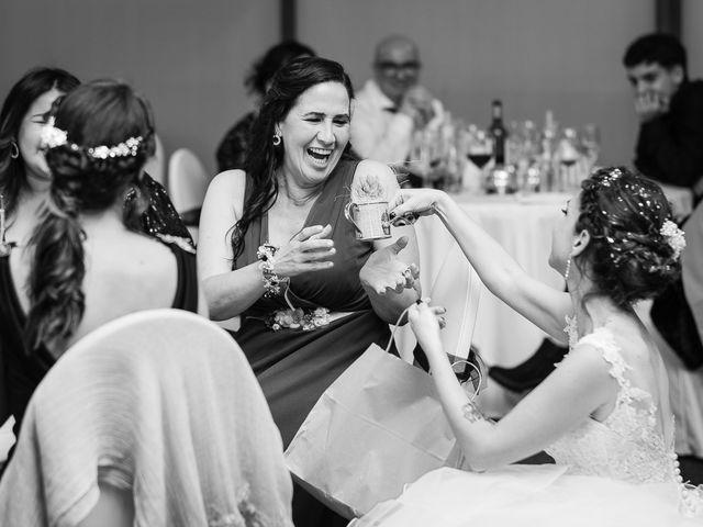 La boda de Endika y Pili en Durango, Vizcaya 21