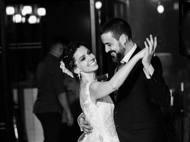 La boda de Endika y Pili en Durango, Vizcaya 23