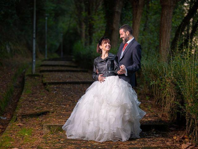 La boda de Endika y Pili en Durango, Vizcaya 27