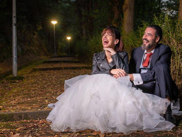 La boda de Endika y Pili en Durango, Vizcaya 28