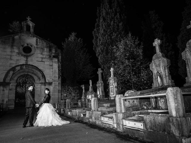 La boda de Endika y Pili en Durango, Vizcaya 29