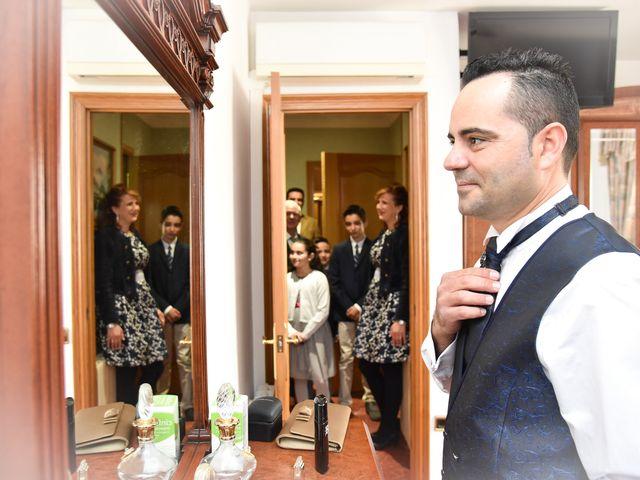La boda de Regino y Maricarmen en Salou, Tarragona 4