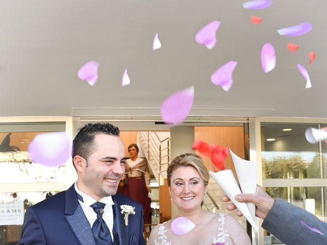 La boda de Regino y Maricarmen en Salou, Tarragona 6