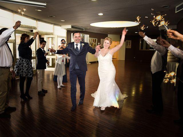 La boda de Regino y Maricarmen en Salou, Tarragona 7