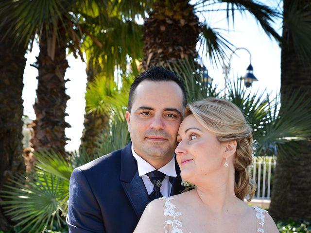 La boda de Regino y Maricarmen en Salou, Tarragona 8