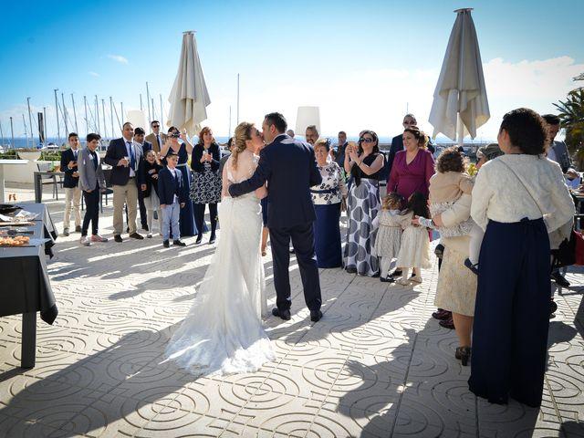La boda de Regino y Maricarmen en Salou, Tarragona 9