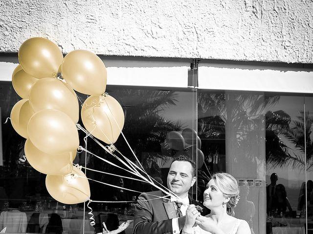 La boda de Regino y Maricarmen en Salou, Tarragona 10