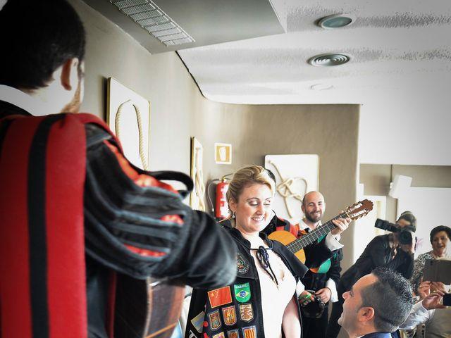 La boda de Regino y Maricarmen en Salou, Tarragona 11