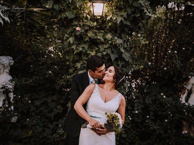 La boda de Verónica y Yeray