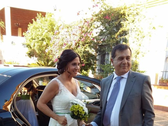 La boda de Yeray y Verónica en San Jose De La Rinconada, Sevilla 3