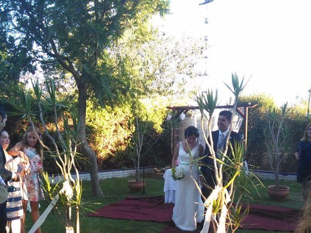 La boda de Yeray y Verónica en San Jose De La Rinconada, Sevilla 5