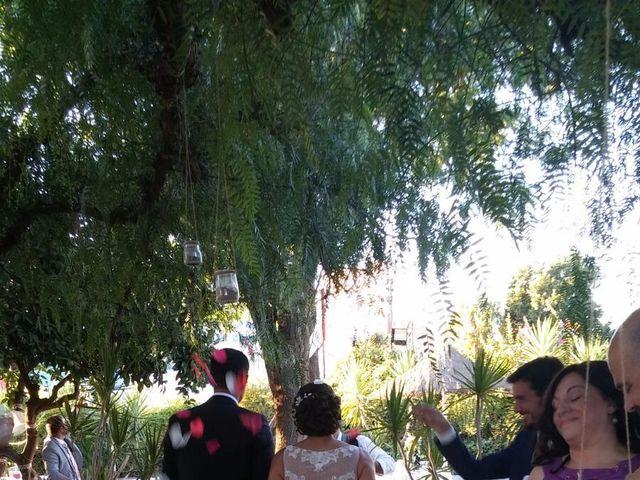 La boda de Yeray y Verónica en San Jose De La Rinconada, Sevilla 8