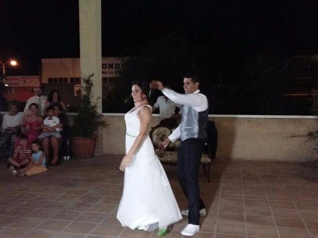 La boda de Yeray y Verónica en San Jose De La Rinconada, Sevilla 2