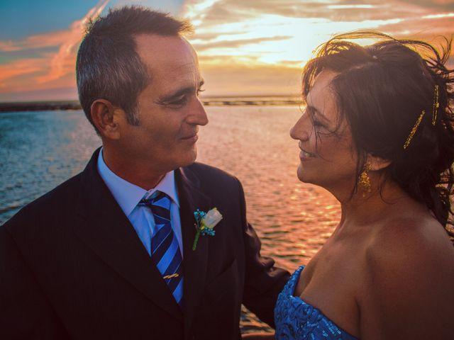 La boda de Luis y Ana en Huelva, Huelva 14