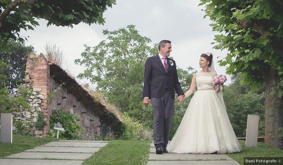 La boda de Jaime y Asun en Oviedo, Asturias