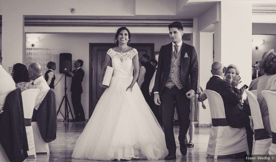 La boda de Josué y Melissa en Huelva, Huelva