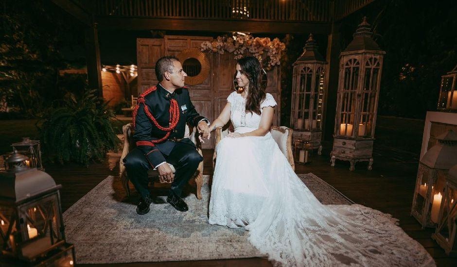 La boda de Sergio y Vanessa en Torre Del Mar, Málaga