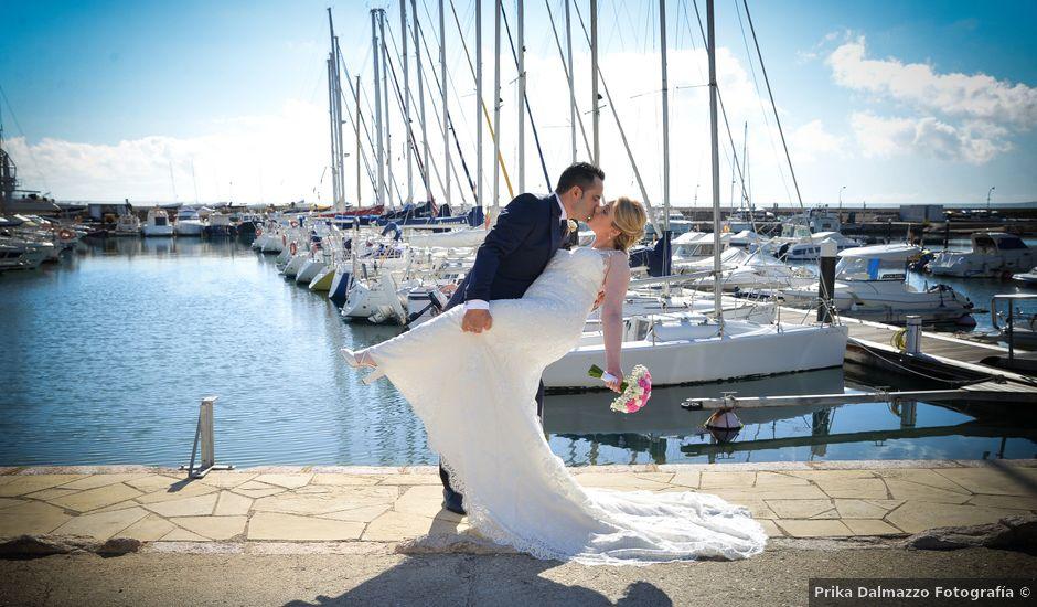 La boda de Regino y Maricarmen en Salou, Tarragona