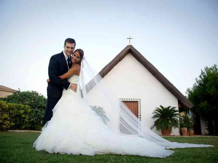 La boda de Ana Karina y Alejandro