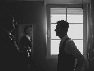 La boda de Cris y Luca 2