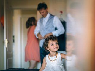 La boda de Paulina y Fabián 3