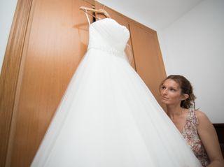 La boda de Laura y Lluís 2