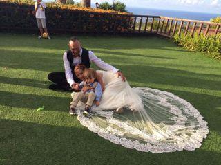 La boda de Vanessa y Antonello 3