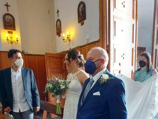La boda de Petri y Jorge 3