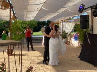 La boda de Petri y Jorge