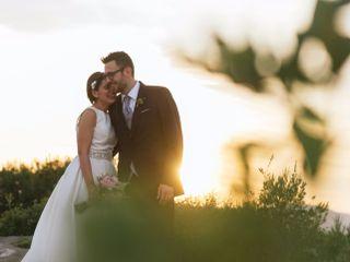 La boda de Vanessa y Miguel Ángel