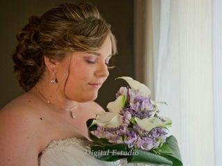 La boda de Ana Belen y Salva 1