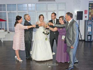La boda de Ana Belen y Salva 2