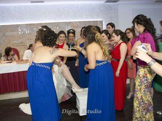 La boda de Ana Belen y Salva 3