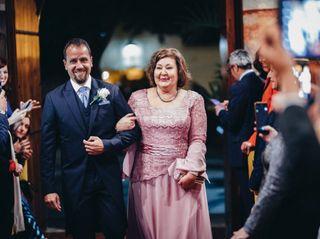 La boda de Aouatif y Óscar 2