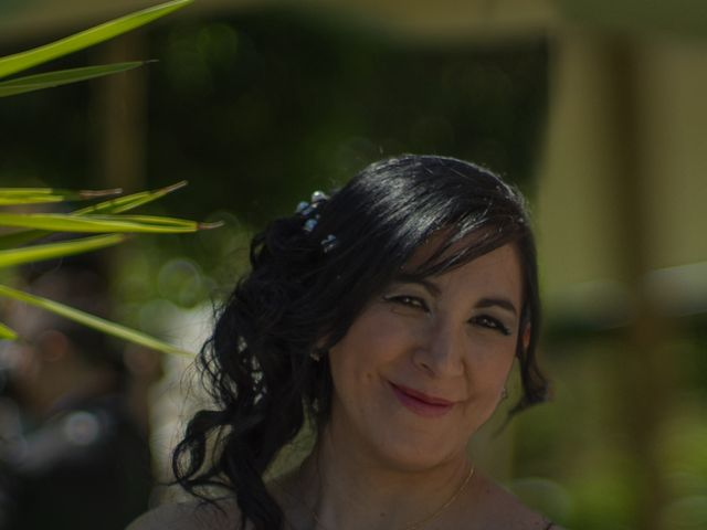 La boda de Javier y Claudia en Getafe, Madrid 21