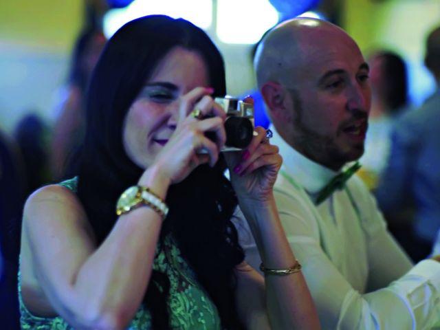 La boda de Javier y Claudia en Getafe, Madrid 8