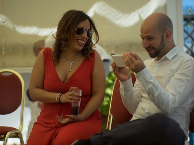 La boda de Javier y Claudia en Getafe, Madrid 31