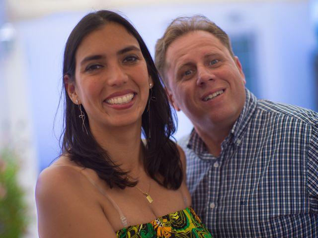 La boda de Javier y Claudia en Getafe, Madrid 32