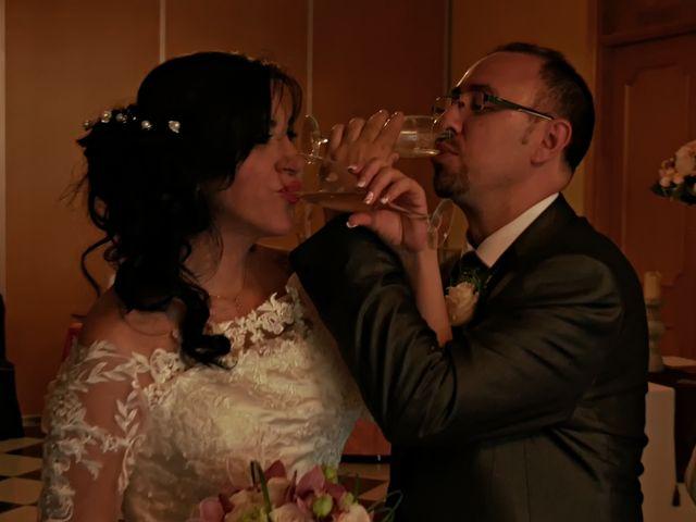 La boda de Javier y Claudia en Getafe, Madrid 39