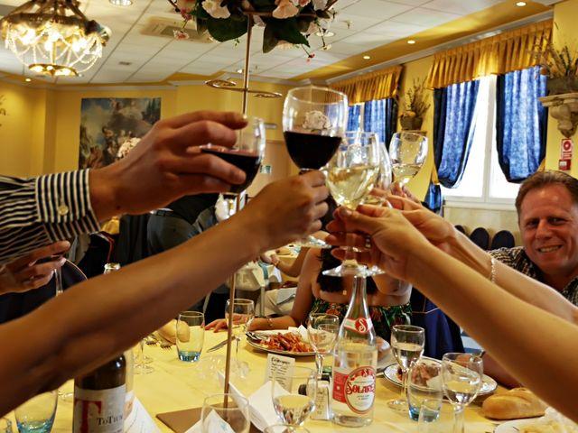 La boda de Javier y Claudia en Getafe, Madrid 17