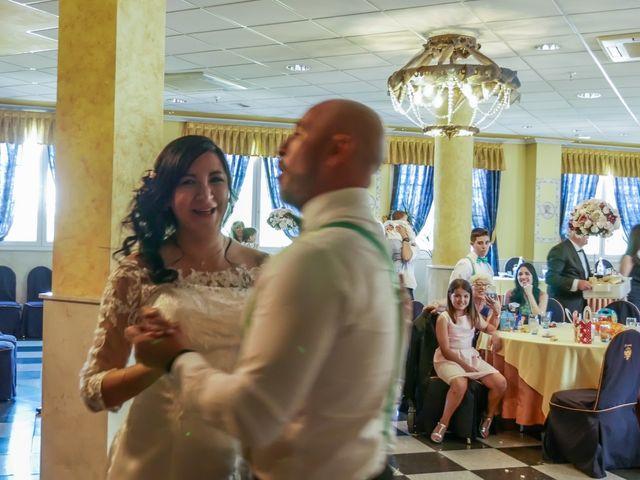 La boda de Javier y Claudia en Getafe, Madrid 59
