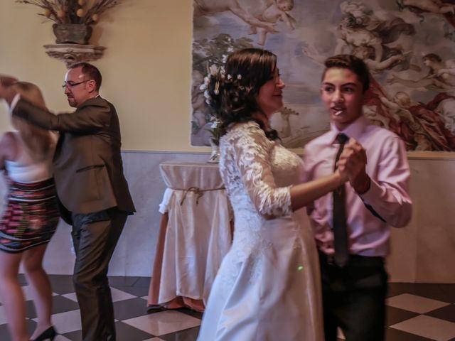 La boda de Javier y Claudia en Getafe, Madrid 45