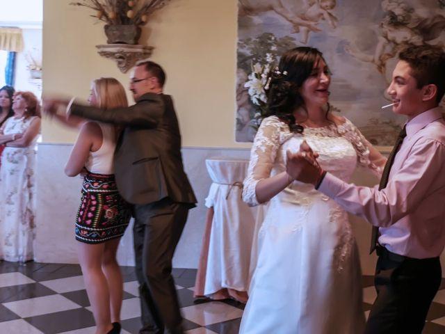 La boda de Javier y Claudia en Getafe, Madrid 49