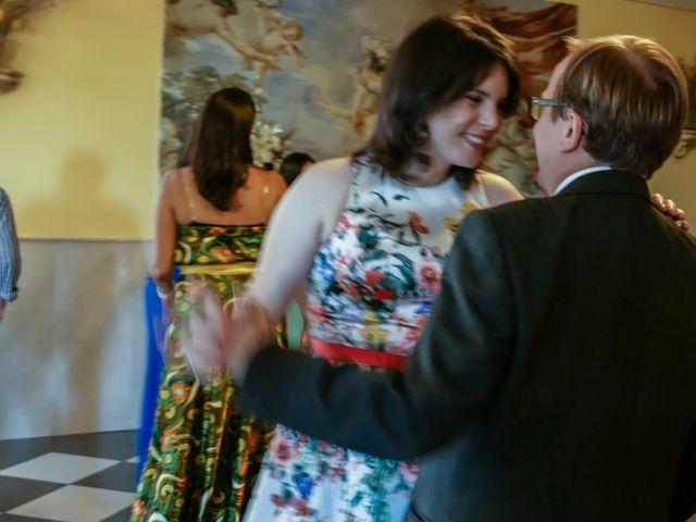 La boda de Javier y Claudia en Getafe, Madrid 80