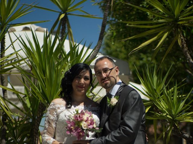 La boda de Javier y Claudia en Getafe, Madrid 66