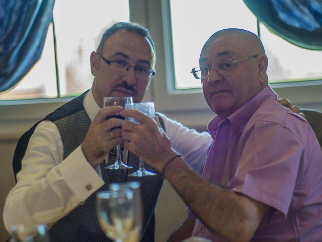 La boda de Javier y Claudia en Getafe, Madrid 69